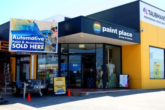 Paint Place 1